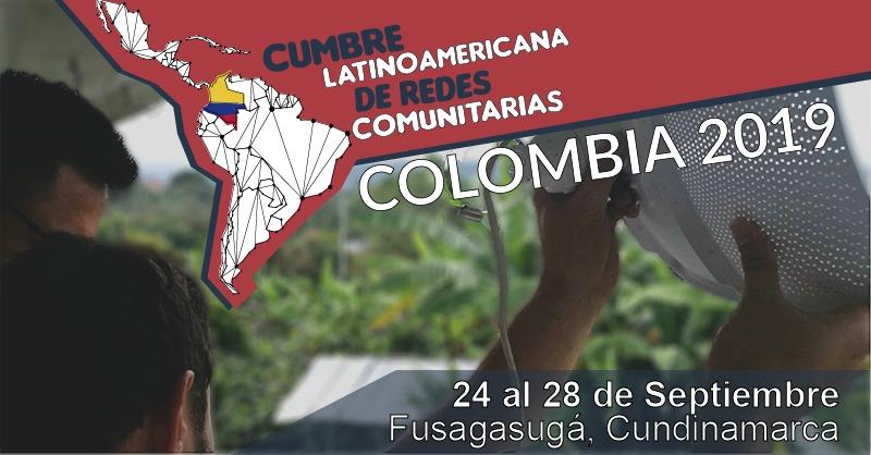 Cumbre latino americana